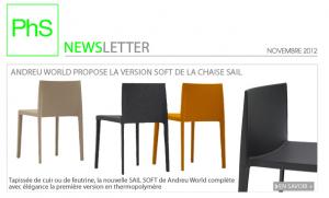 newsletter-phs mobilier novembre 2012