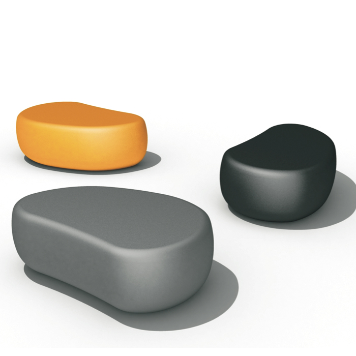 poufs et repose pieds cat gories phs mobilier. Black Bedroom Furniture Sets. Home Design Ideas