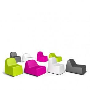 fauteuil karim low phs mobilier
