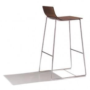 Tabouret Lineal BQ 0590 phs mobilier