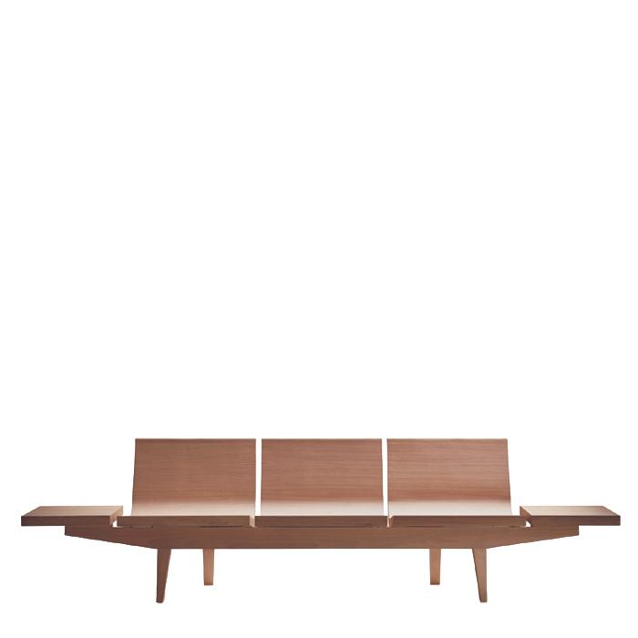 banc trienal bc 7004 phs mobilier