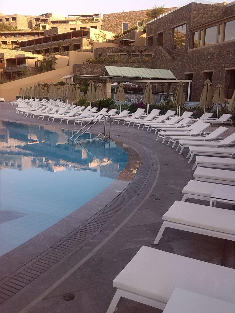 Daios Cove 5 star hotel