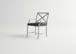 Agosto-Dinning-Armchair-SB-CLOUD-GREY-Graphito