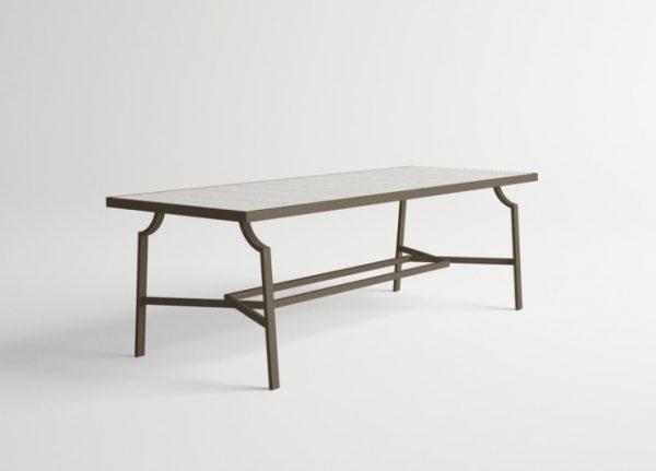 Agosto-Dinning-Table-DARK-BROWN-Old-White