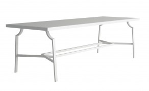 Caldera Dining Table