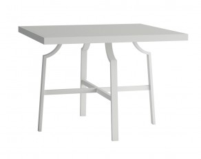 Caldera Dining Table Square