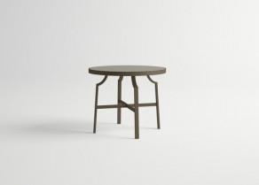 Caldera-Round-Table-DARK-BROWN-Beige