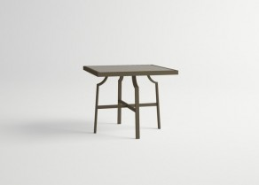 Caldera-Square-Table-DARK-BROWN-Beige