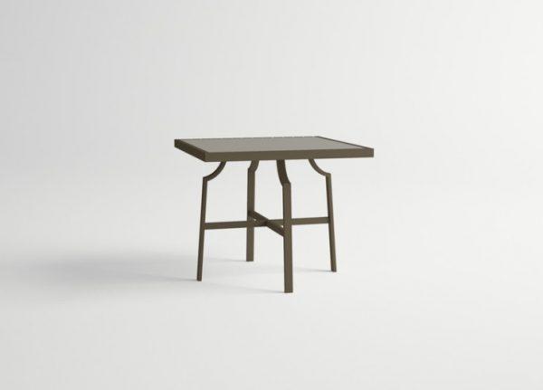 Caldera-Square-Table-DARK-BROWN-Beige
