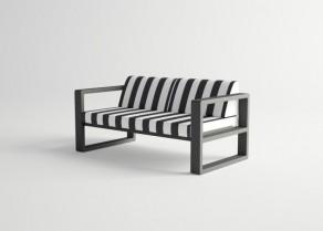 Delaz-Sofa-GRAPHITE-F7-Stripes