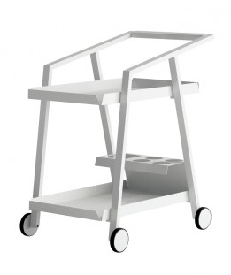 Pulvis Trolley