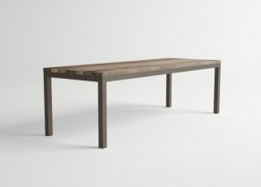 Ultra-Dinning-Table-Brown-Brown