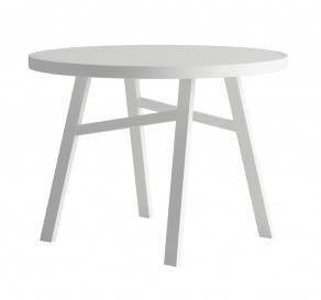 Pulvis Dining Table Round