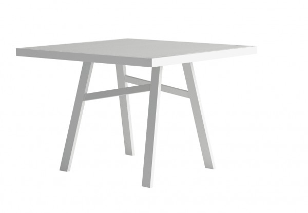 Pulvis Dining Table Square