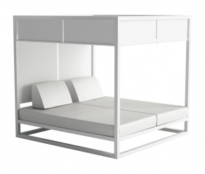 Milos Daybed