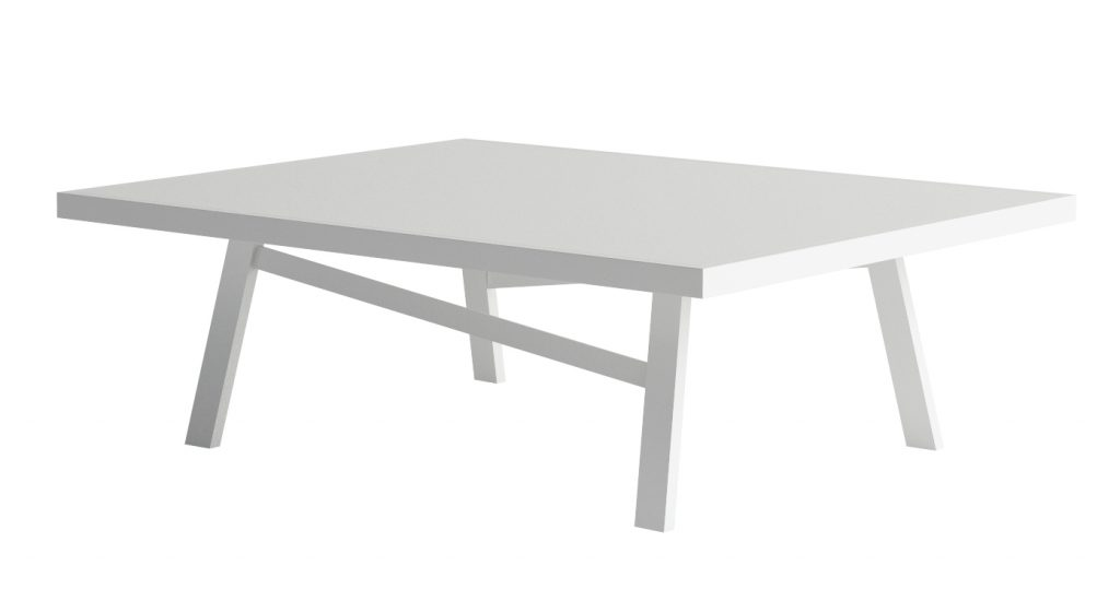 Pulvis table basse - Tables basses rectangulaires ...