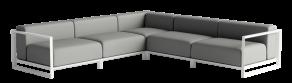 Nubes Sofa