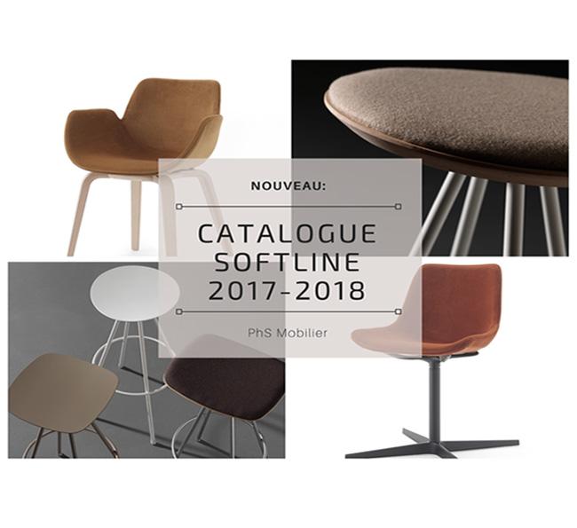 catalogue Softline