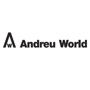 Andeu World logo