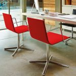 chaise lineal corporate so 0763 phs mobilier