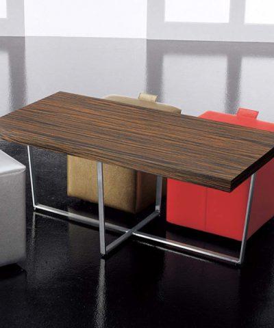 Pouf felix square phs mobilier