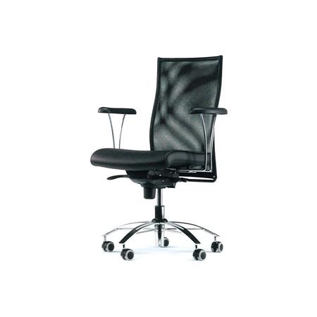 chaise bureau twist 3500B phs mobilier