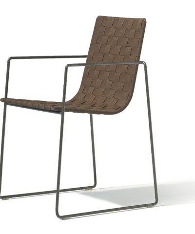 chaise trenza phs mobilier