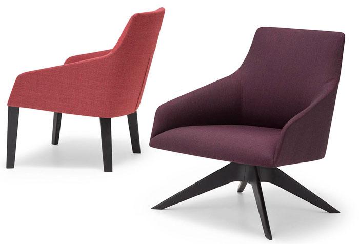 fauteuil agora phs mobilier