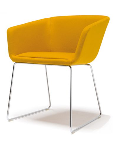 fauteuil nanda comfort phs mobilier