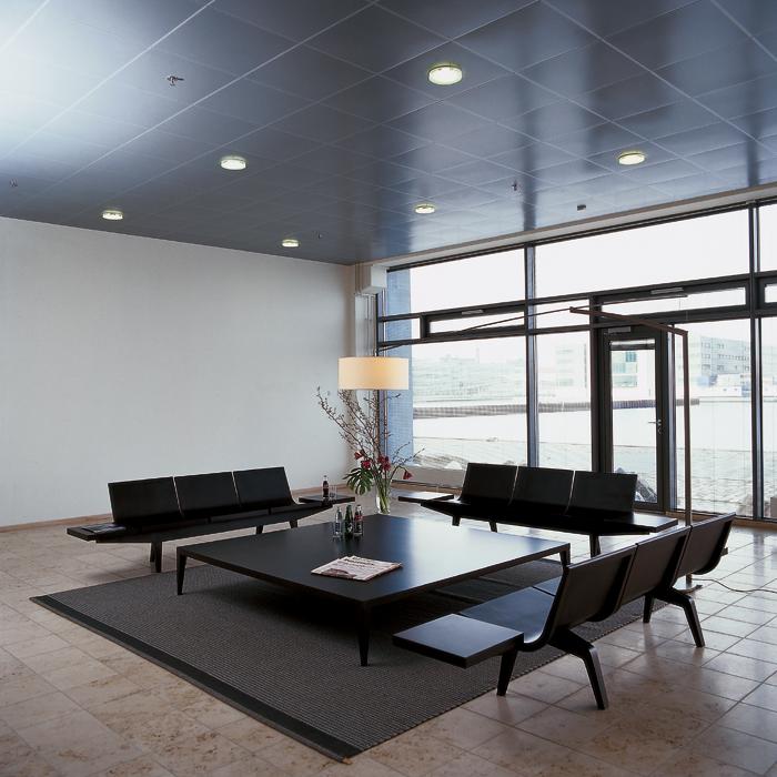 Table basse sistema sp ht 35 cm phs mobilier