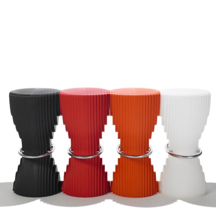 tabouret sliced stool phs mobilier